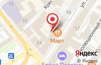 Схема проезда до компании Общественная приемная партии ЛДПР В.В. Жириновского в Ярославле