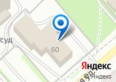 Вологодская прокуратура по надзору за соблюдением законов в исправительных учреждениях на карте