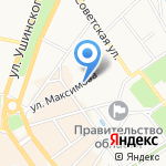 Fresh на карте Ярославля