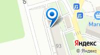 Компания Почтовое отделение связи №66 на карте