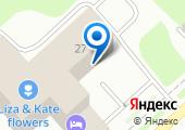 Департамент строительства и ЖКХ Вологодской области на карте