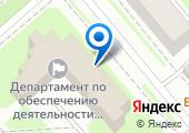 Департамент имущественных отношений на карте