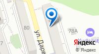 Компания Кудепста на карте