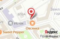 Схема проезда до компании Альбом в Ярославле