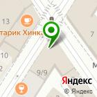 Местоположение компании Департамент финансов Ярославской области