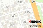 Схема проезда до компании Мясная лавка в Сочи