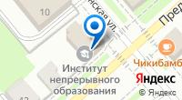 Компания Русский патриот на карте