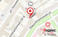 Схема проезда до компании Департамент городского хозяйства Мэрии г. Ярославля в Ярославле