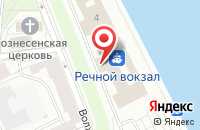 Схема проезда до компании Concert-Hall Mihanko в Ярославле