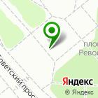 Местоположение компании Софтсервис-КМВ