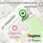 Местоположение компании СтройТехнология
