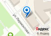 Российский профсоюз работников текстильной и легкой промышленности на карте