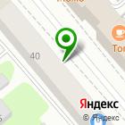 Местоположение компании Модамикс
