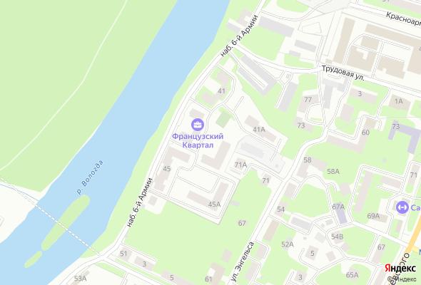 фото ЖК Французский квартал