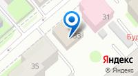 Компания Престиж-Лимит на карте