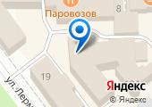 Управление областного казначейства департамента финансов на карте