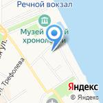 Клиника Доктора Черноморского на карте Ярославля