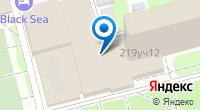 Компания FeRoom на карте