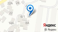 Компания Бизнес Мебель на карте