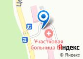 Участковая больница №3 на карте