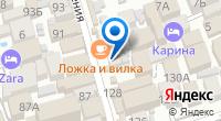 Компания Медиа Центр на карте