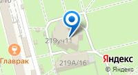 Компания Карал на карте