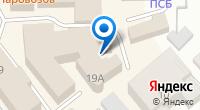 Компания Строй-ка на карте