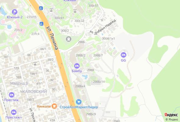ЖК CASABLANKA (Касабланка)