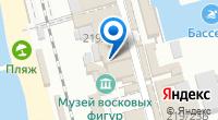 Компания Ретро на карте
