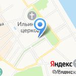 Sun School на карте Ярославля