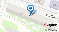 Компания АвтоЗиП на карте