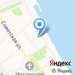 Эксперт-Финанс на карте Ярославля