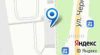 Компания Автопилот на карте