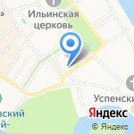 ВаултТек Групп на карте Ярославля