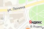 Схема проезда до компании BURGER MAFIA в Вологде