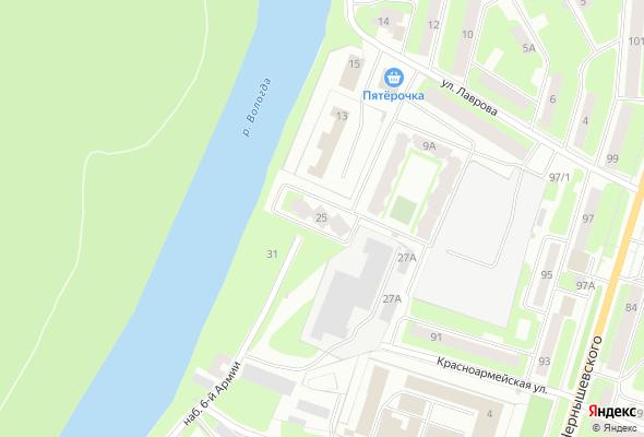 продажа квартир Домик у реки
