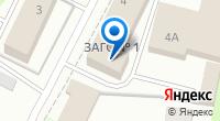 Компания LimDecor на карте