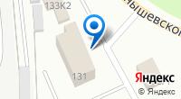 Компания Хорошие двери на карте