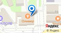 Компания Фон на карте