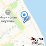Департамент имущественных и земельных отношений Ярославской области на карте Ярославля