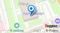 Компания Приморис на карте