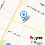ВолГрупп на карте Вологды