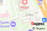Схема проезда до компании Магазин меда в Сочи