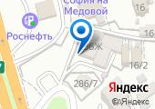 АБС-АВТО СОЧИ на карте