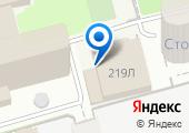Спортивный комплекс Александра Карелина на карте