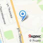 АБС-АВТО СОЧИ на карте Сочи