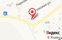 Схема проезда до компании Зайцево в Российском