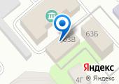 Центр финансового обеспечения УМВД России по Вологодской области на карте