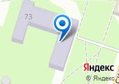 Центр дополнительного образования детей Вологодской области на карте