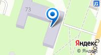 Компания Центр дополнительного образования детей Вологодской области на карте